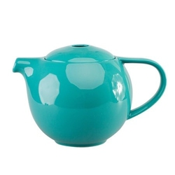 Loveramics pro tea - dzbanek z zaparzaczem 600 ml - teal