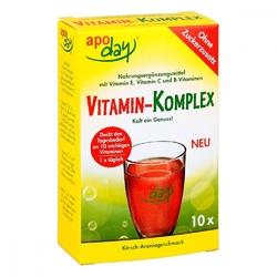 Apoday vitamin-komplex proszek