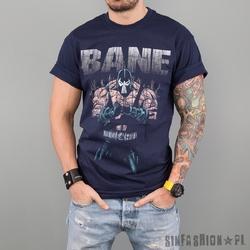 Koszulka dc - bane