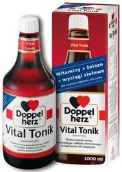 Doppelherz vital tonik 1000ml