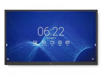 Nec monitor 75 multisync cb751q ips 350cdm2 3840x2160 1200:1