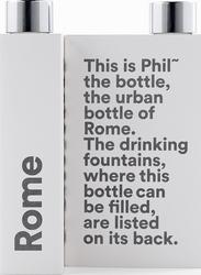 Butelka na wodę Phil Rome