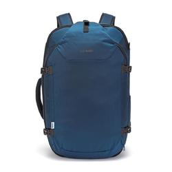 Pacsafe venturesafe exp 45l econyl ocean plecak turystyczny antykradzieżowy - niebieski