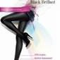 Gatta Black Brillant rajstopy
