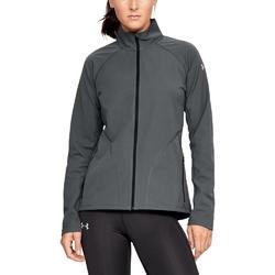 Kurtka damska ua storm launch graphic jacket