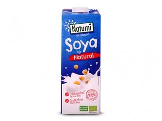 Bio napój sojowy 1000ml natumi