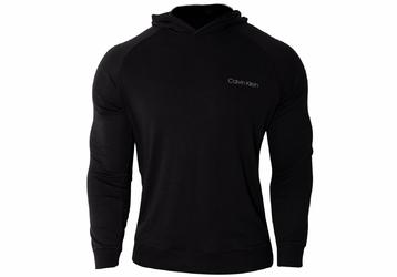 Bluza z kapturem Calvin Klein LS - 000NM1539E-001