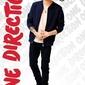 One direction zayn - plakat