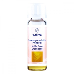 Weleda olejek do pielęgnacji dla kobiet w ciąży