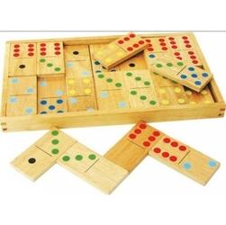 Gigantyczne domino