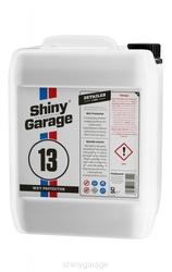 Shiny garage wet protector - polimerowy wosk z kwarcem na mokro 5l
