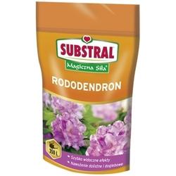 Nawóz interwencyjny do rododendronów – magiczna siła – 350 g substral