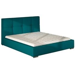 Łóżko tapicerowane mario 140x200 cm