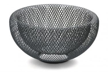 Misa na owoce mesh, 25 cm
