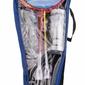 Badminton magic-speedbird 4 rakietki +3lotki + siatka