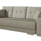 Sofa rozkładana pretoria z pojemnikiem