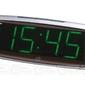 Zegar prądowy - budzik jvd sb 1819.2
