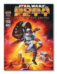 Star wars enemy of the empire - obraz na płótnie