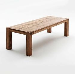 York stół dębowy bassamo