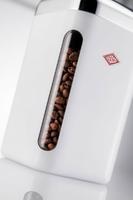 Pojemnik kuchenny na produkty sypkie fioletowy canister wesco 321203-36