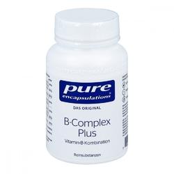 B complex plus kapsułki