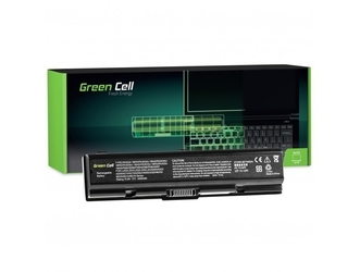 Green cell bateria do toshiba a200 11,1v 4400mah