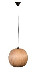 Dutchbone lampa wisząca bond okrągła - produkt z wadą 5300050usr00254