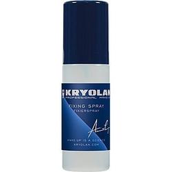 Kryolan fixer fixing spray w atomizerze do utrwalania makijażu 50ml