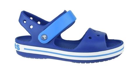 Crocs crocband sandal kids 12856-4bx 2728 niebieski