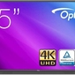 Optoma monitor interaktywny ifpd 3751rk h1f0h01bw101