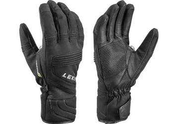 Rękawice narciarskie leki progressive palladium s black