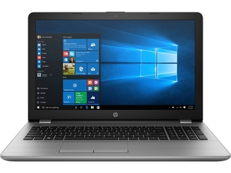 Hp laptop 250 g6 15.6 fhd  i7-7500u  8gb  256 ssd m.2  dvd  win10p   1xn75ea