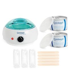 Quickepil zestaw do depilacji puszka 400-500 ml 2.3.5