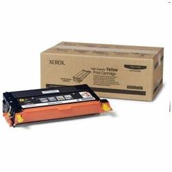 Toner Oryginalny Xerox 6180 6k 113R00725 Żółty - DARMOWA DOSTAWA w 24h