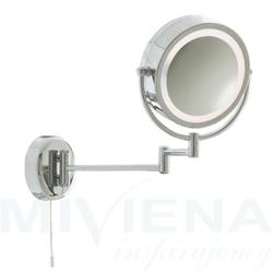 Illuminated mirrors lustro 1 szkło