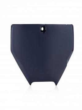Acerbis husqvarna plastron tc 65 niebieski