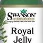 Swanson royal jelly 1000mg x 100 kapsułek