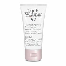 Louis Widmer fluid nawilżający z ochroną UV6 nieperfumowany