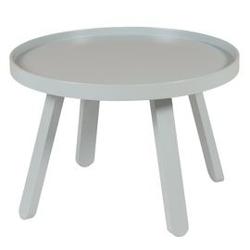 Niski stolik mjuk - biały