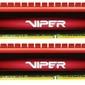 Patriot DDR4 8GB 2x4GB Viper 4 3000MHz CL16 XMP2