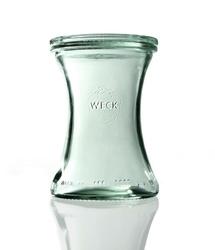 Słoik klepsydra Weck 370 ml