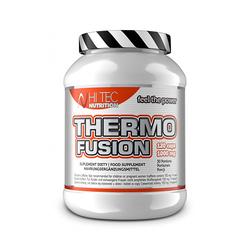 HI-TEC Thermo Fusion - 120caps