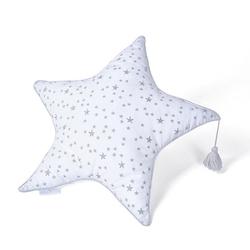 Colorstories - poduszka gwiazda milkyway white