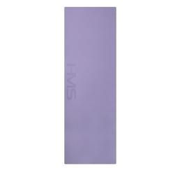 Mata do jogi 5 mm ym05 fioletowa - hms - fioletowy