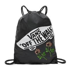Worek Torba VANS Benched Bag Custom Powder Pink Roses - VN000SUF158