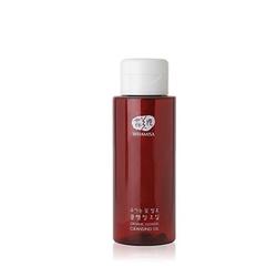 Whamisa mini produkt olejek myjący organic flowers cleansing oil 22ml