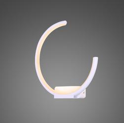 Altavola Design :: Kinkiet Ledowe Okręgi no. 1 biały