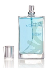 Love  desire 100ml - feromony men