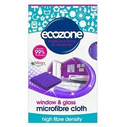 Ecozone, Ściereczka z mikrofibry do szkła