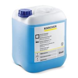 Karcher glasal środek do czyszczenia szkła 10l i autoryzowany dealer i profesjonalny serwis i odbiór osobisty warszawa